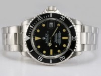 Rolex Submariner Uhr Vintage Edition