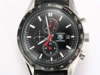 Tag Heuer Carrera Selben Chassis Wie 7750 Version Neue Modell Uhr